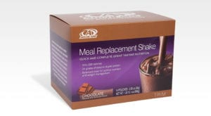 advocare meal replacement shake review