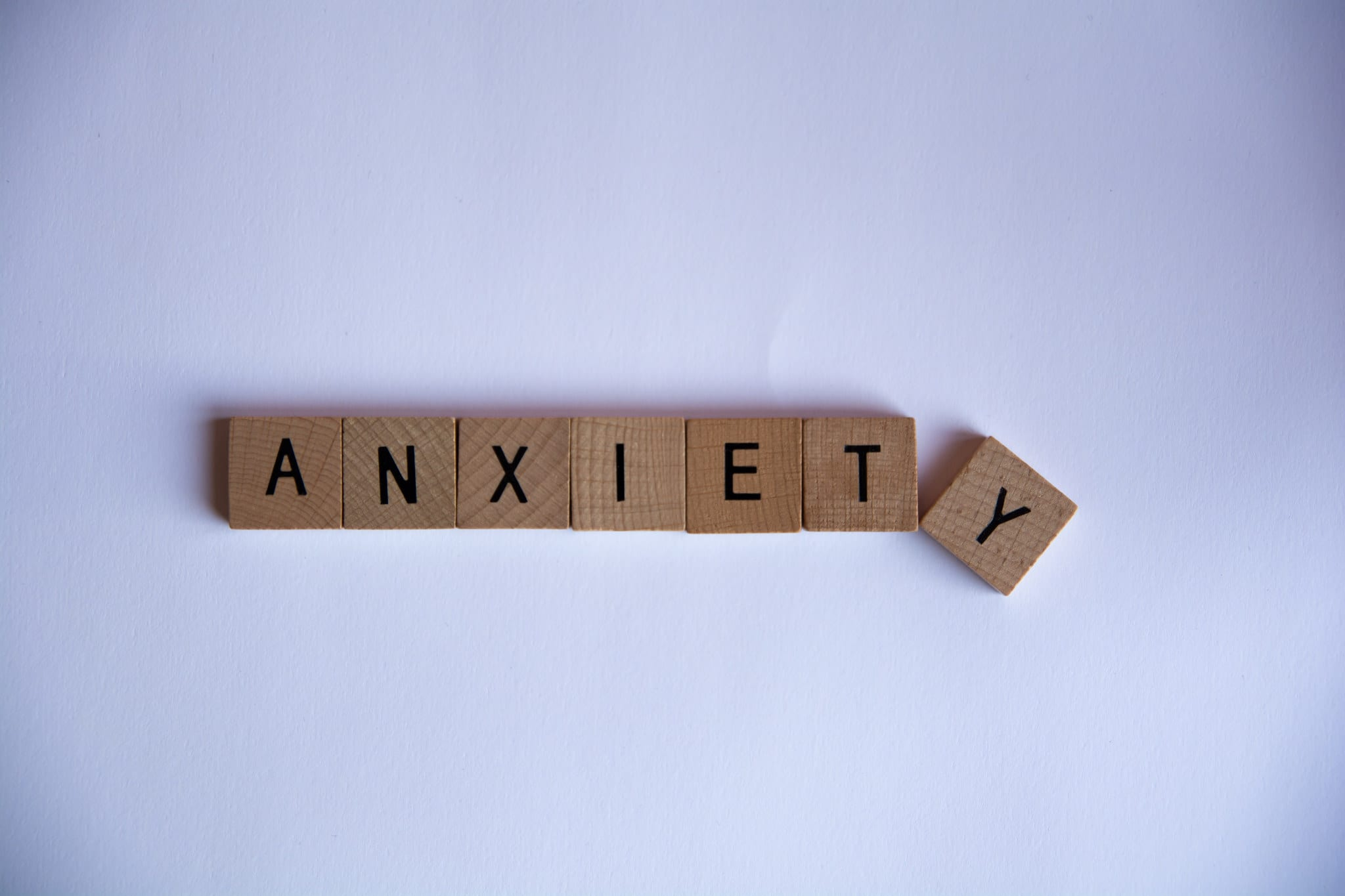 fighting anxiety with exercise