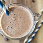 Coffee Protein Shake Recipes