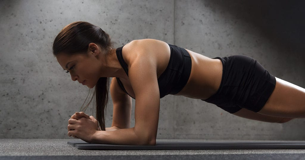 how to exercise without personal trainer