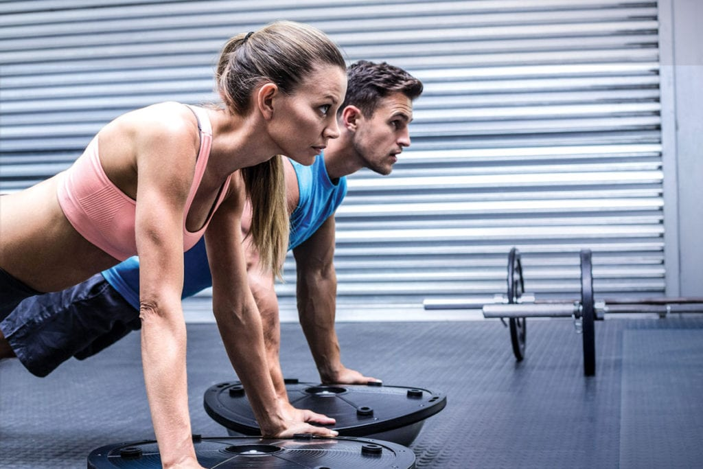 how bad is skipping a workout