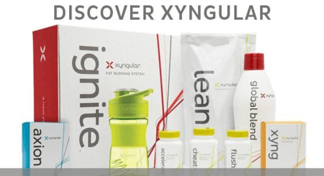 xyngular reviews