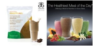 arbonne vs shakeology review
