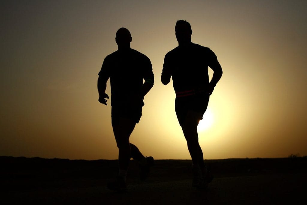 why you should run outdoor