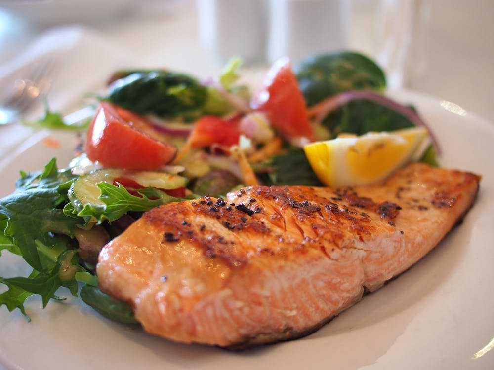 how to boost your energy with healthy fats