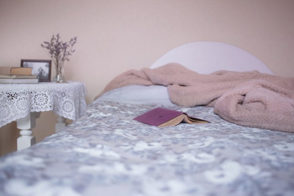 Dealing with Insomnia: What You Need To Know