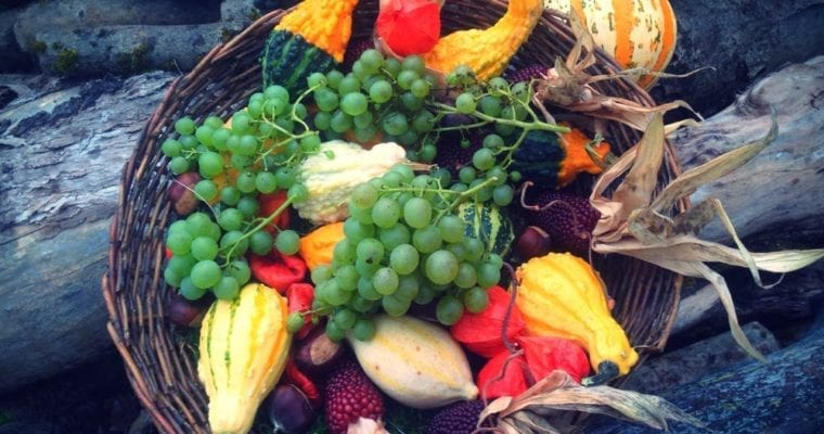 5 Fantastic Ways to Add More Fruits and Veggies Goodness in Your Diet