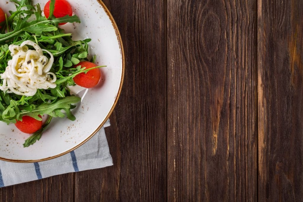simple ways to eat less without noticing