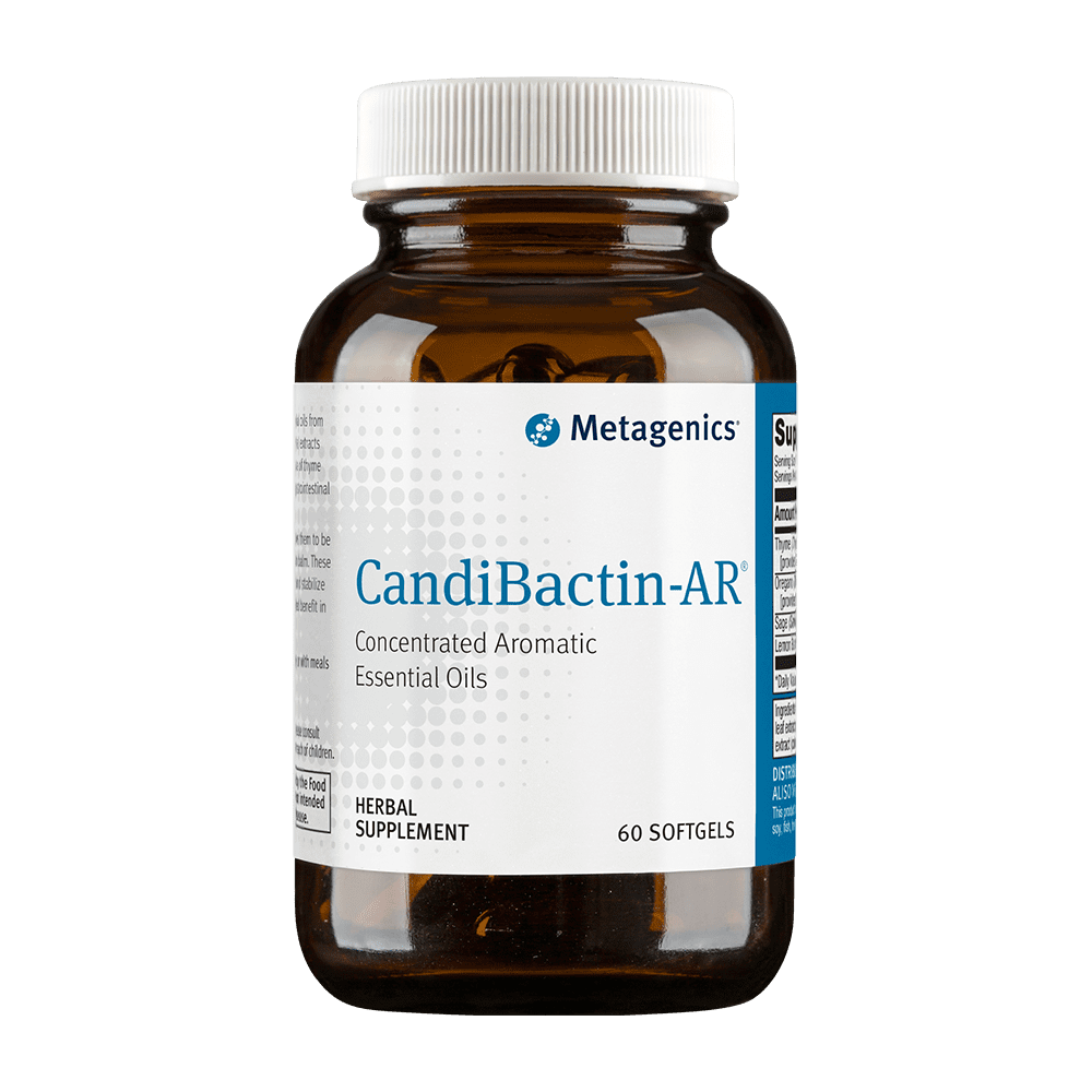 Metagenics Candibactin-Ar reviews