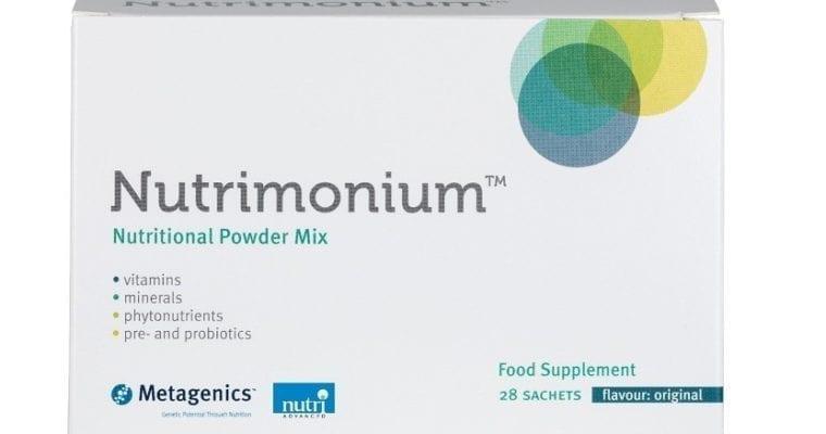 Nutrimonium Review