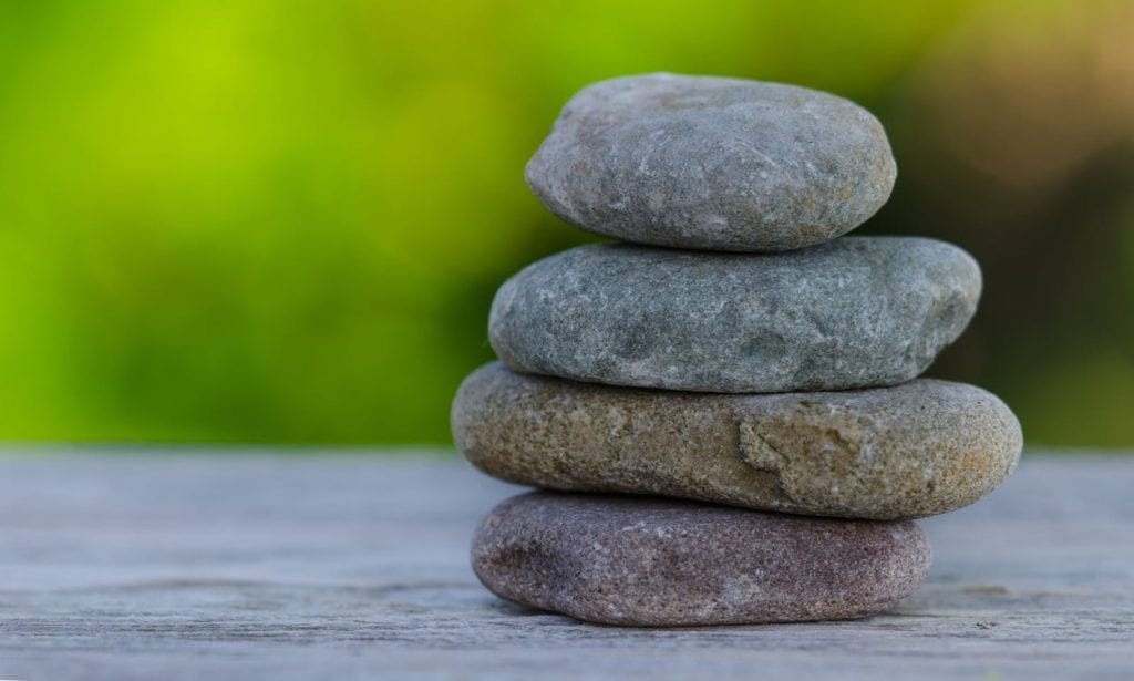 wellness stress
