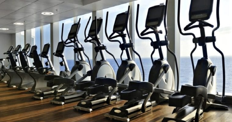 Instructions to Actually Get a Good Workout on the Elliptical Machine