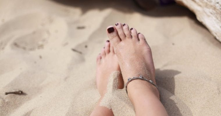 Foot pain identifier – How to diagnose foot pain