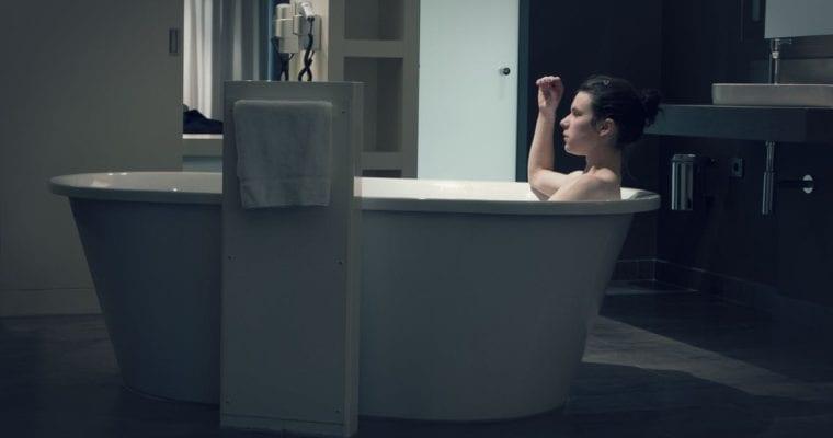 Five Health Benefits of Taking a Bath