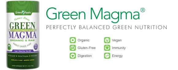 Green Magma Tablets Review