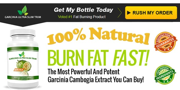 Garcinia Ultra Slim Trim reviews