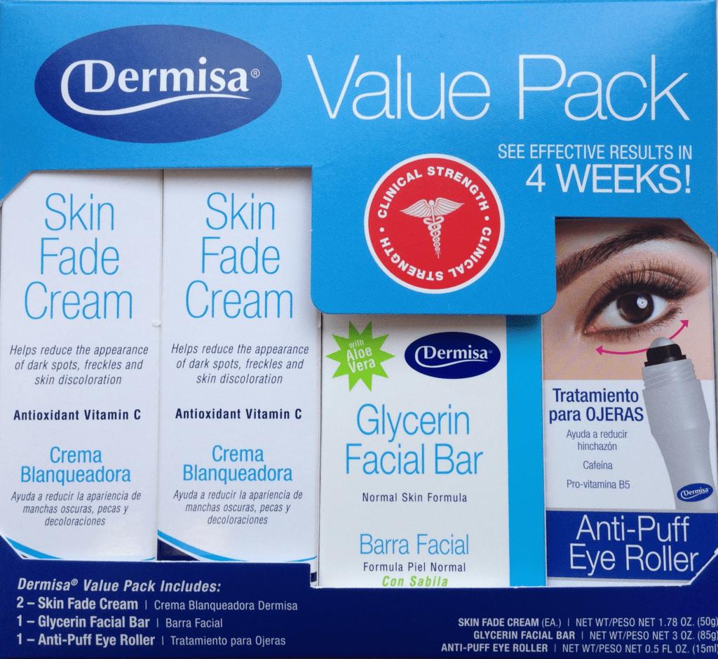 Dermisa Skin Fade Cream reviews