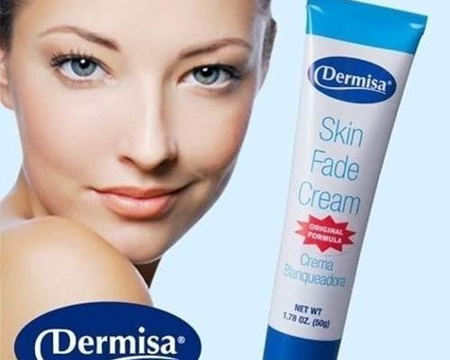 Dermisa Skin Fade Cream Review