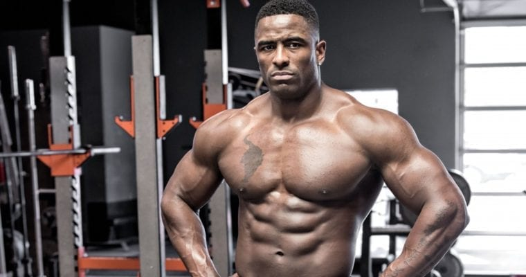 The Ultimate 4 Week Shoulders Workout