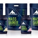 Multipower Mass Gainer Review