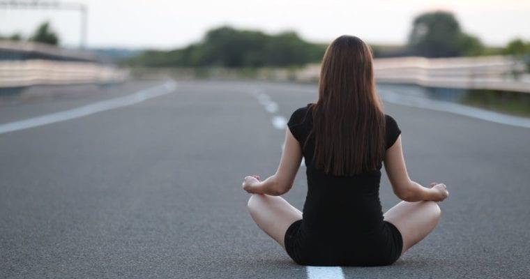 Sitting Down Kills You Slowly!