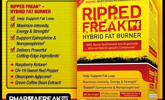 Ripped Freak Review