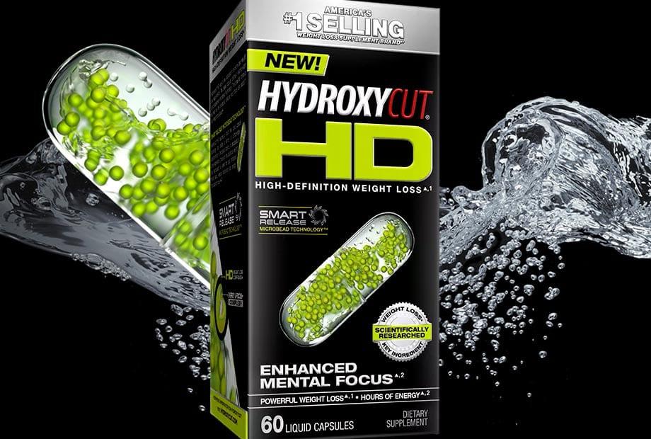Hydroxycut HD scam