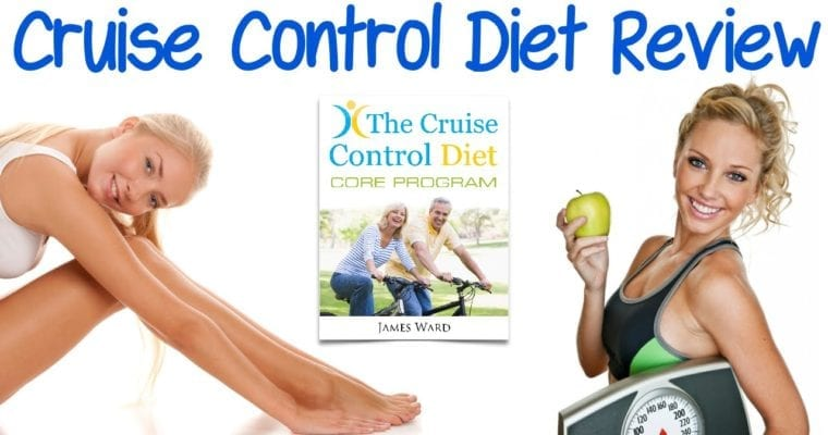 Cruise Control Diet Review