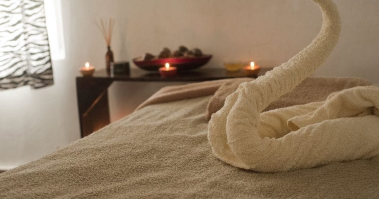 Is Massage Good For Back Pain Relief?