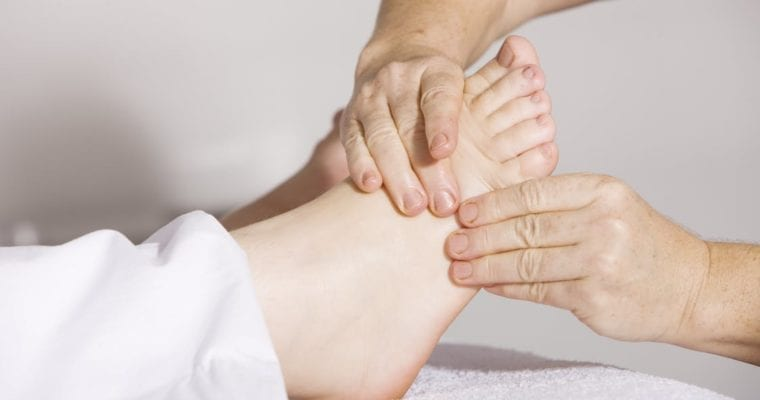 Foot Health Tips for Running Enthusiasts