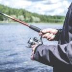 Six surprising health benefits of fishing