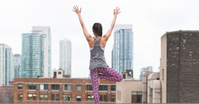 Five Outdoor Summer Exercises For Building Strength