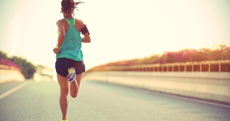 10 Lesser-Known Reasons Why You Should Try Running
