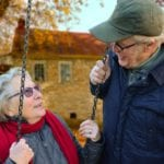 4 Helpful Tips to Stay Healthy in Your Golden Years