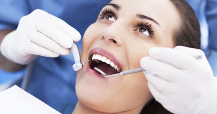 How To Select The Right Dentist For Your Family