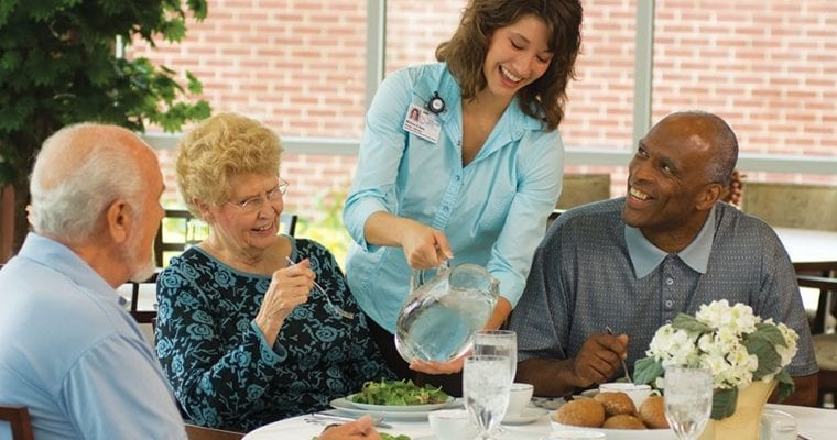 All about Assisted Living and Retirement