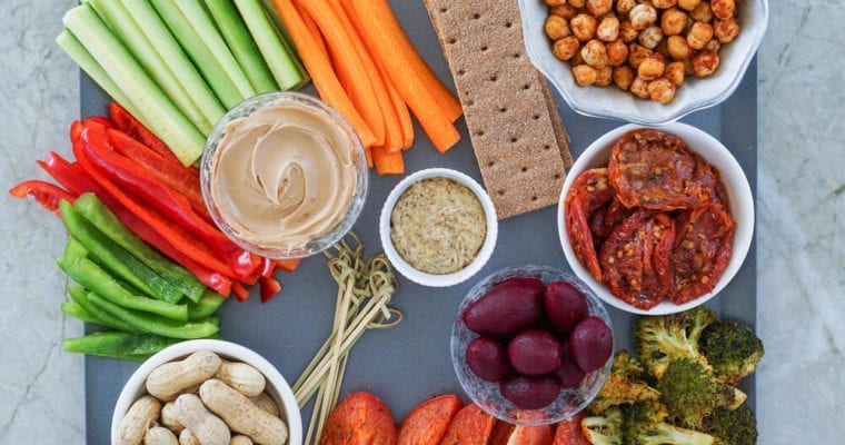 Healthy Food for Road Trips: Eating on the Road with Kids