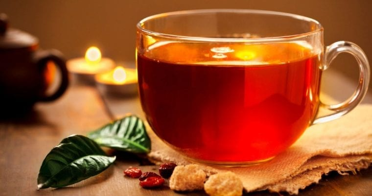 What is The Red Tea Detox Program?