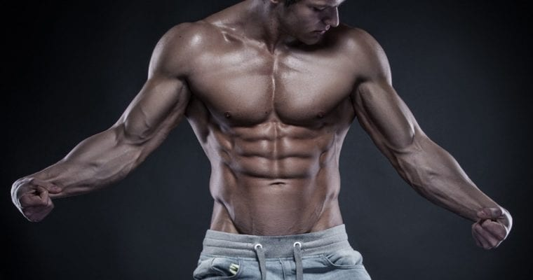 How to achieve lean muscles and enjoy a gorgeous body