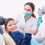 Why A Visit To The Dentist Is Of Utmost Importance