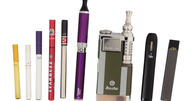 3 Ways to Choose an Electronic Cigarette