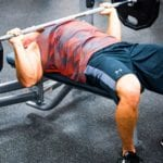 Best Bench Press Tips to Get to 100kg