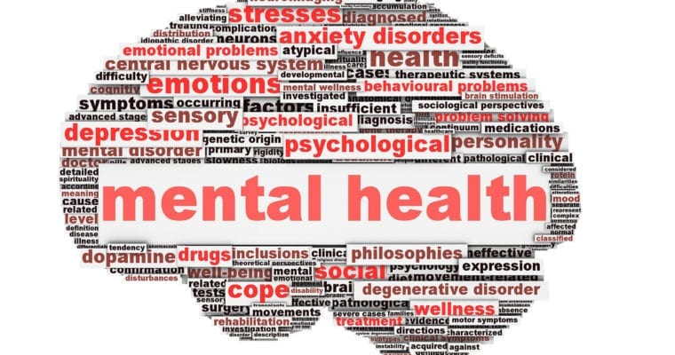 Why People Tend to Neglect Their Mental Health Easily