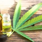 CBD Oil for pain relief during pregnancy and after childbirth