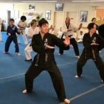 Top 10 Benefits of martial arts