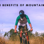 Health Benefits of Mountain Biking