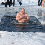 Ice-Cold Facts: The Surprising Benefits of Swimming in Cold Water