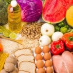 A BALANCED DIET - TIPS TO MAKE YOUR DIET BALANCED
