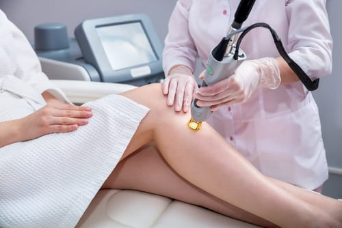Why Is Laser Hair Removal NY So Effective