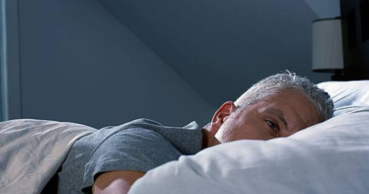 10 Natural Ways to Reduce Insomnia
